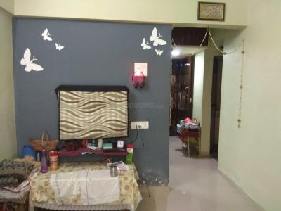 Gallery Cover Image of 420 Sq.ft 1 BHK Apartment for rent in Shramjeevi housing, Chembur for 18000