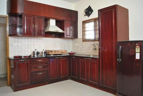 Kitchen Image of Solayappa Alagappan Nest in Madipakkam