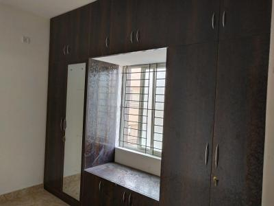 Gallery Cover Image of 650 Sq.ft 1 RK Independent House for rent in Ramamurthy Nagar for 11000