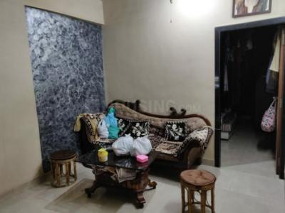 Gallery Cover Image of 1012 Sq.ft 2 BHK Apartment for buy in Kalyan West for 4200000