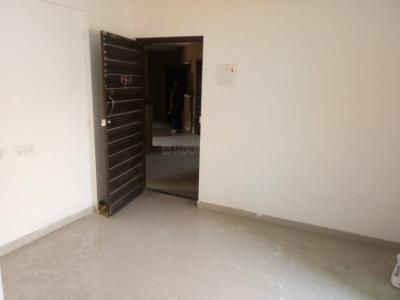 Gallery Cover Image of 600 Sq.ft 1 BHK Apartment for rent in Airoli for 8000