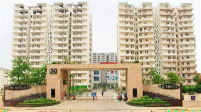 Gallery Cover Image of 740 Sq.ft 1 BHK Apartment for buy in Raj Nagar Extension for 2220500