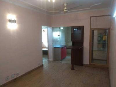Gallery Cover Image of 800 Sq.ft 2 BHK Independent Floor for rent in Chhattarpur for 13000