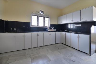 Kitchen Image of PG 4642243 Hitech City in Hitech City