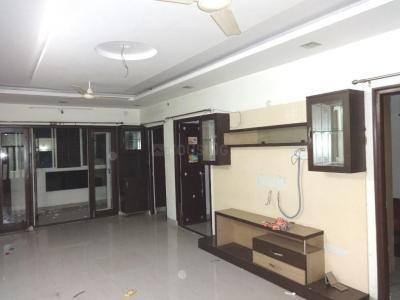 Gallery Cover Image of 2100 Sq.ft 3 BHK Apartment for rent in Trimalgherry for 16000