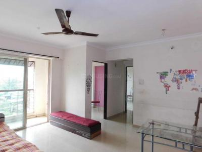 Gallery Cover Image of 775 Sq.ft 2 BHK Apartment for rent in HDIL Dheeraj Dreams, Bhandup West for 32000