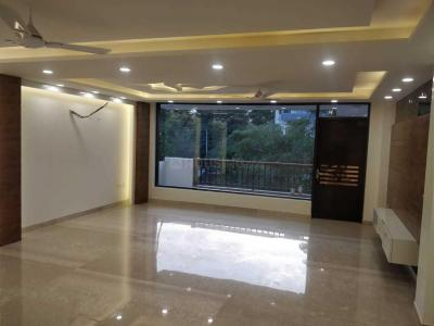 Gallery Cover Image of 3800 Sq.ft 4 BHK Independent Floor for buy in SS Aaron Ville, Sector 48 for 13700000