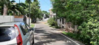 8400 Sq.ft Residential Plot for Sale in Neelankarai, Chennai