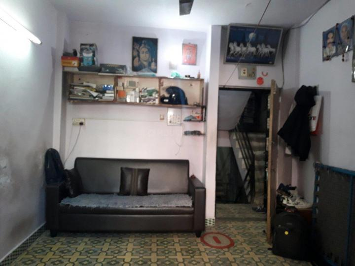 Living Room Image of 513 Sq.ft 1 BHK Apartment for buy in Madhavi Apartment, Nikol for 900000