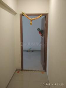 Gallery Cover Image of 800 Sq.ft 1.5 BHK Apartment for rent in Mira Road West for 19000