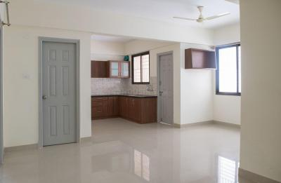Gallery Cover Image of 1300 Sq.ft 3 BHK Apartment for rent in Begur for 29200