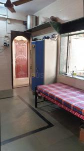 Bedroom Image of PG Room Available In Dadar West in Dadar West