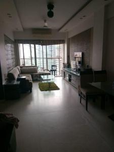 Gallery Cover Image of 1150 Sq.ft 2 BHK Apartment for rent in Dadar West for 90000