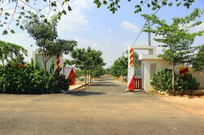 Gallery Cover Image of 1500 Sq.ft Residential Plot for buy in Kannamangala for 4498500
