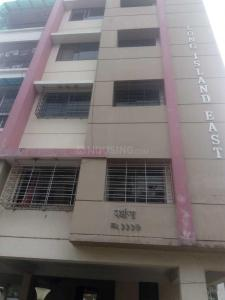 Gallery Cover Image of 500 Sq.ft 1 BHK Independent Floor for buy in Adarsh Nagar for 4400000