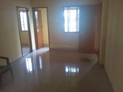 Gallery Cover Image of 1000 Sq.ft 2 BHK Apartment for rent in Palavakkam for 18000