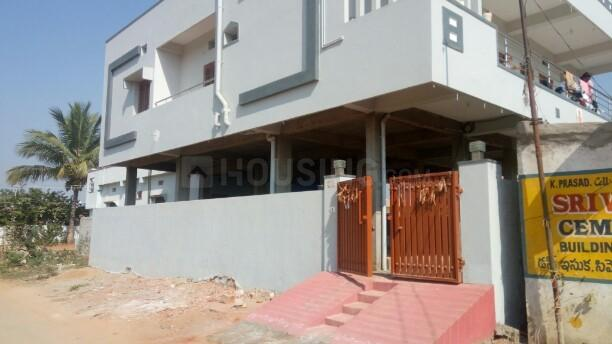 Building Image of 2000 Sq.ft 1 RK Independent House for rent in Vanasthalipuram for 20000