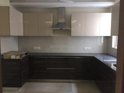 Gallery Cover Image of 2200 Sq.ft 4 BHK Independent Floor for buy in Sushant Lok I for 22500000