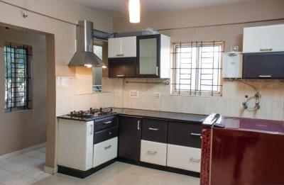 Kitchen Image of PG 4643554 Banashankari in Banashankari