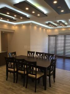 Gallery Cover Image of 3500 Sq.ft 6 BHK Apartment for buy in Puravankara Swanlake, Kelambakkam for 17000000