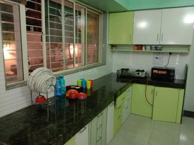 Kitchen Image of Backpacker Island in Pashan