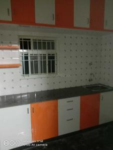 Gallery Cover Image of 1200 Sq.ft 2 BHK Apartment for rent in Chandra Layout Extension for 20000