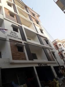 Gallery Cover Image of 1350 Sq.ft 3 BHK Independent Floor for buy in Toli Chowki for 6800000