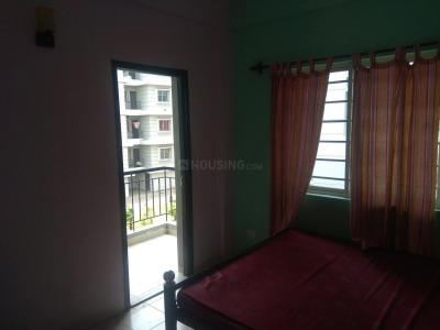Gallery Cover Image of 895 Sq.ft 3 BHK Apartment for buy in Greenfield City Classic, Maheshtala for 3500000