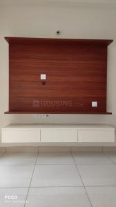 Gallery Cover Image of 1800 Sq.ft 3 BHK Apartment for rent in Begur for 40000