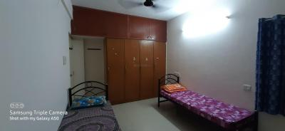 Bedroom Image of PG 6313519 Sholinganallur in Sholinganallur