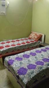 Bedroom Image of Bedi Accommodation in Tilak Nagar