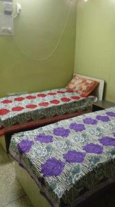 Bedroom Image of Bedi Accommodation in Tilak Nagar
