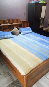 Bedroom Image of PG 6699159 Janakpuri in Janakpuri