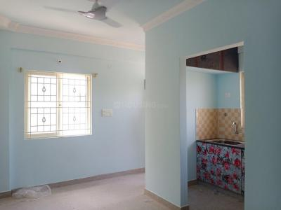 Gallery Cover Image of 500 Sq.ft 1 BHK Apartment for rent in Munnekollal for 15000