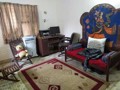 Living Room Image of PG 4313834 Thaltej in Thaltej