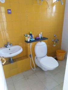 Bathroom Image of PG 4194393 Yeshwanthpur in Yeshwanthpur