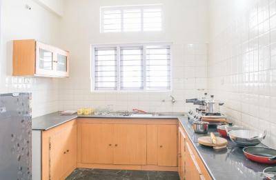 Kitchen Image of PG 4643504 Mahadevapura in Mahadevapura
