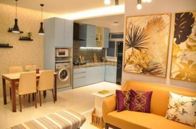 Gallery Cover Image of 700 Sq.ft 1 BHK Apartment for buy in Shreenathji 39 Anthea, Chembur for 11500000