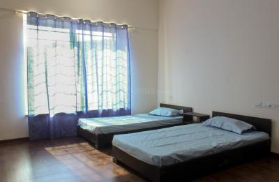 Bedroom Image of Flat No 202 Tower T2 Tcg in Maan