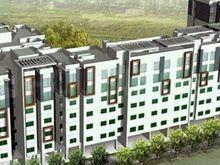 Building Image of 302 Sq.ft 1 RK Apartment for buy in Attibele for 1400000