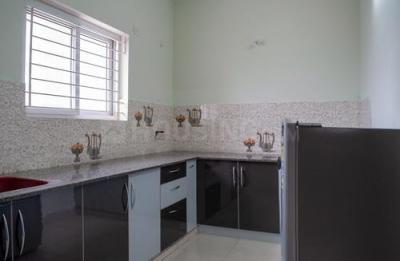 Kitchen Image of Vaishnavi Nirvana Flat 803 in Madhapur