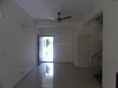 Gallery Cover Image of 1400 Sq.ft 3 BHK Independent House for rent in Semmancheri for 15000