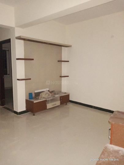 Living Room Image of 1200 Sq.ft 2 BHK Apartment for rent in Vibhutipura for 26000
