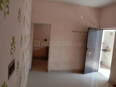 Gallery Cover Image of 400 Sq.ft 1 RK Independent Floor for rent in Ghodasar for 4200