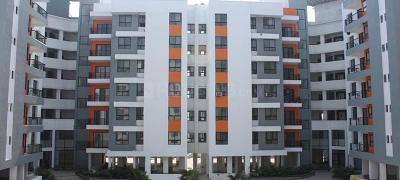 Gallery Cover Image of 1000 Sq.ft 2 BHK Apartment for buy in Silver Spring, Mundla Nayta for 2500000