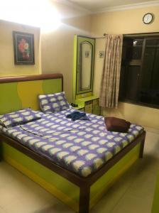 Bedroom Image of Dipesh Property And Solutions in Sakinaka