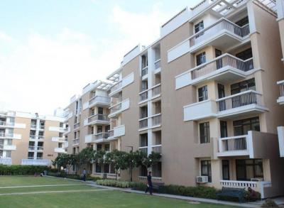 Gallery Cover Image of 1731 Sq.ft 3 BHK Apartment for buy in Omicron I Greater Noida for 6600000