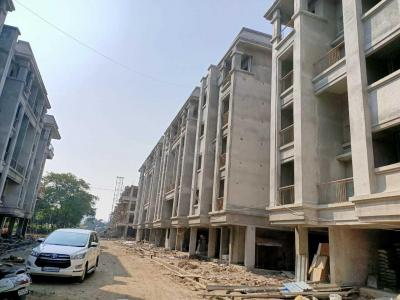 Gallery Cover Image of 850 Sq.ft 2 BHK Apartment for buy in Taloja for 4000000