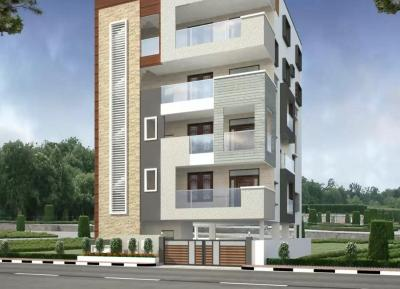 Gallery Cover Image of 2200 Sq.ft 3 BHK Independent Floor for buy in Uttarahalli Hobli for 15000000