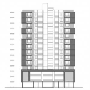 Gallery Cover Image of 1845 Sq.ft 3 BHK Apartment for buy in Nava Vadaj for 8610615